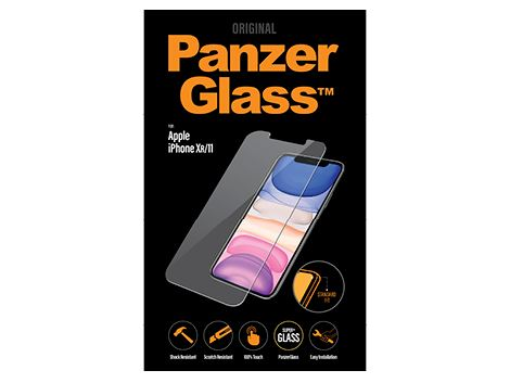 PanzerGlass Apple iPhone Xr / iPhone 11