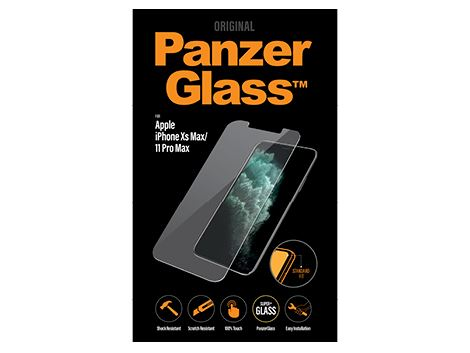 PanzerGlass Apple iPhone Xs Max / iPhone 11 Pro Max