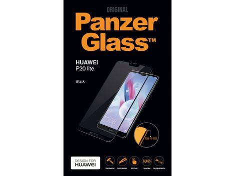PanzerGlass Huawei P20 Lite - Black