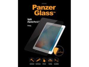 PanzerGlass Apple iPad Air (9.7 inch) / iPad Air 2 (9.7 inch) / iPad Pro 9.7 / iPad 2017 / iPad 2018 - Privacy