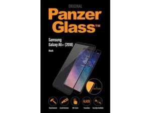 PanzerGlass Samsung Galaxy A6 Plus (2018) - Black