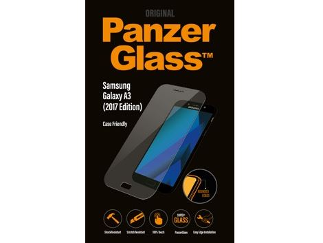 PanzerGlass Samsung Galaxy A3 (2017)