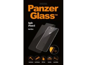 PanzerGlass Apple iPhone 8 - Backside - SUPER+ Glass
